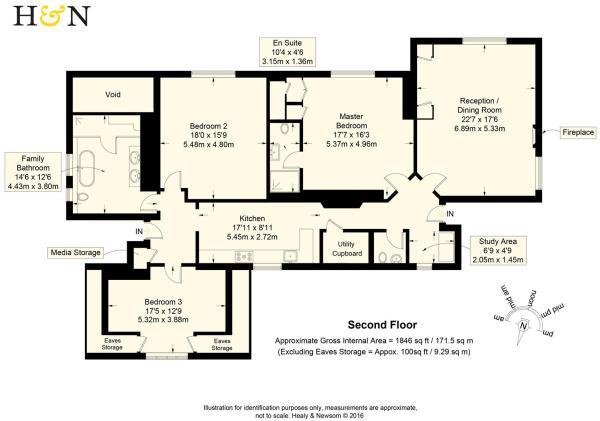 Floor Plan (Branded