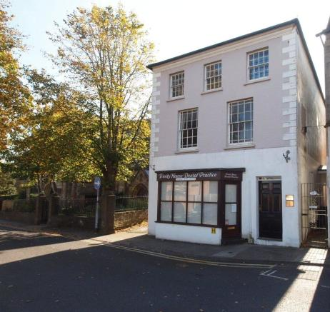 Property Peter Street Yeovil For Sale