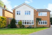 4 bed Detached home in Owen Road, Windlesham...
