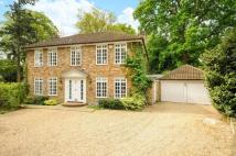 property to rent in Greenways Drive, Sunningdale, SL5