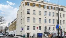 3 bed Flat to rent in Clapham Road, London, SW9
