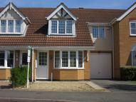 Town House in Pendragon Way, Leicester...