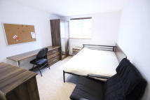 1 bed Apartment to rent in Park Street - TOWN CENTRE