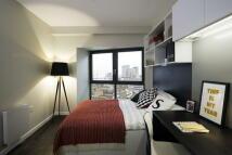 new Studio apartment in 18 Paul Street, London...