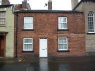 Terraced home to rent in Church Street, Horbury
