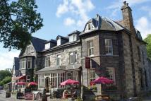 property for sale in Glan Aber Hotel Holyhead Road, Betws-y-Coed, LL24 0AB