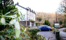 property for sale in The Knoll Country House, Lakeside, Newby Bridge, LA12 8AU