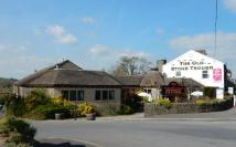 property for sale in The Old Stone Trough Country Lodge & Inn, Colne Road, Kelbrook, Barnoldswick BB18 6XY