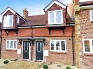 2 bedroom Terraced property in Mill Road, Worthing