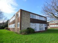 Flat to rent in Radnor Road, Worthing