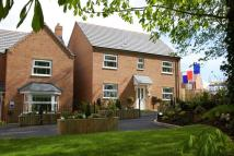 4 bed new property for sale in Brownhills Road...