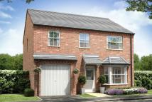 new home for sale in Brownhills Road...