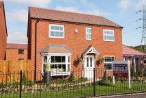 4 bedroom new property in Brownhills Road...
