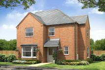 new house in Brownhills Road...