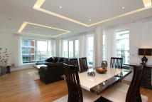 3 bedroom Apartment in Spinnaker House...