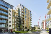 property to rent in Jasmine House, Battersea Reach