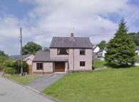 3 bed Detached property in Village Road, Maeshafn...