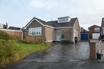 Detached Bungalow for sale in Maelor Close, Buckley