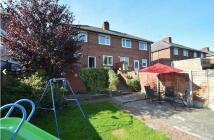 Maes Owen semi detached house to rent