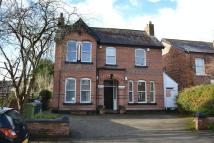 Hamilton Street Flat to rent