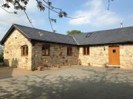 Cottage to rent in Alltami Road, Sychdyn