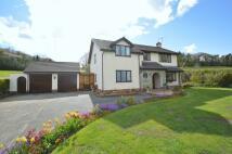 Detached property in Ffordd Y Pentre, Nercwys