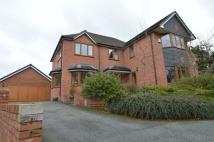 4 bed Detached home in Cwrt Rhyd Galed, Mold