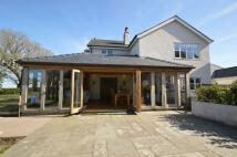 Detached house in Gwern Y Gaer