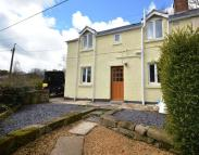 2 bed semi detached house to rent in Glasfryn...