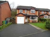 4 bed Detached house in Lowerfields Rise...