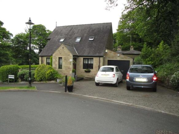 House For Sale West Gate House 1 Harewood Broadbottom
