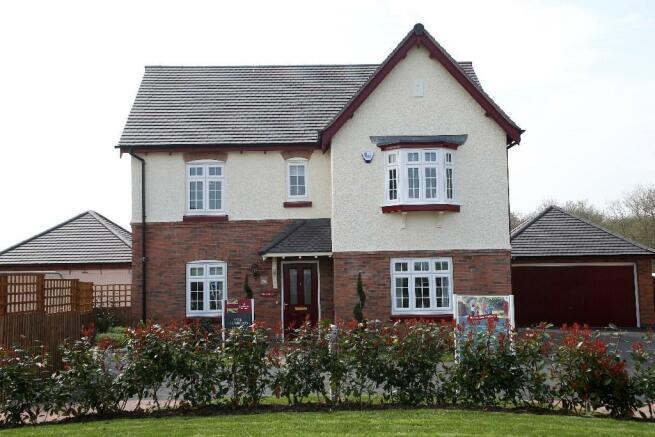 Property For Sale In Weddington Road Nuneaton