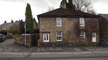 Cottage in Main Road, Hathersage