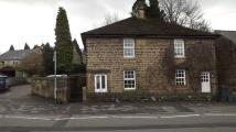 Cottage in Main Road, Hathersage