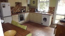 Cruise Road Terraced house to rent