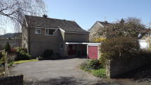 5 bed Detached house in Cliffe Lane, Hathersage...