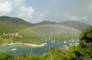 Villa in Marigot Bay, Saint Lucia