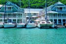 Apartment for sale in Marigot Bay, Saint Lucia