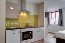 property to rent in GLASSHOUSE STREET, Nottingham, NG1