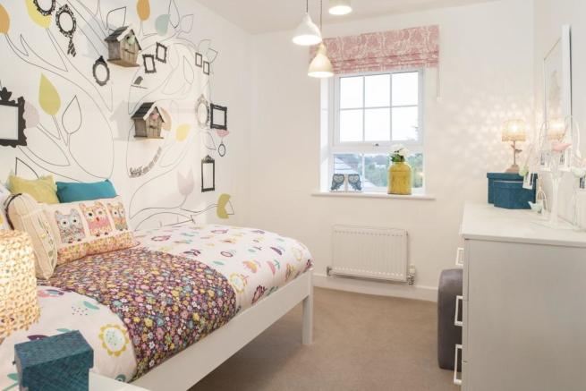 den/sixth bedroom