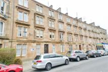 1 bedroom Apartment in Newlands Road, Glasgow
