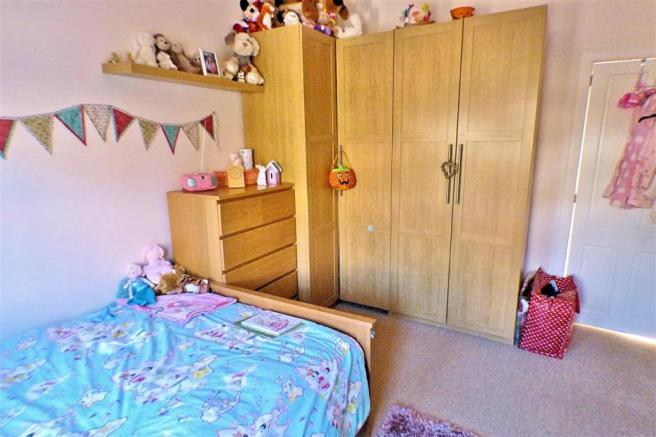 Bedroom Two (2)