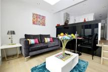 Duplex in Smith Road, Watford