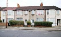 Thurlow Gardens Terraced house to rent