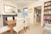 3 bed semi detached property in Pinner Road, Pinner