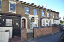 2 bed Terraced house in Hall Road, London
