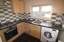 Flat to rent in Browning Road