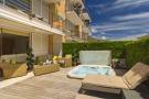 3 bed semi detached house for sale in Puerto Pollenca...