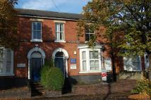 property to rent in First Floor 23 Albert Road, Tamworth, Staffordshire, B79