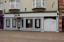 property to rent in 36 George Street, Tamworth, Staffordshire, B79